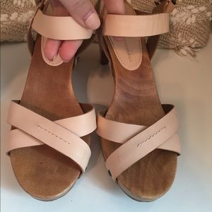 Anthropologie Shoes - Anthropologie Clogs